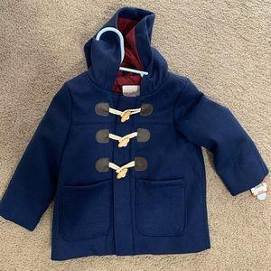Boys coat 2T